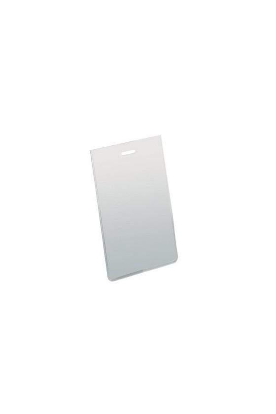 TARGHETTA PORTANOME mm.110x160