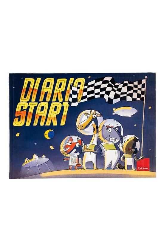 DIARIO START SPAZIO