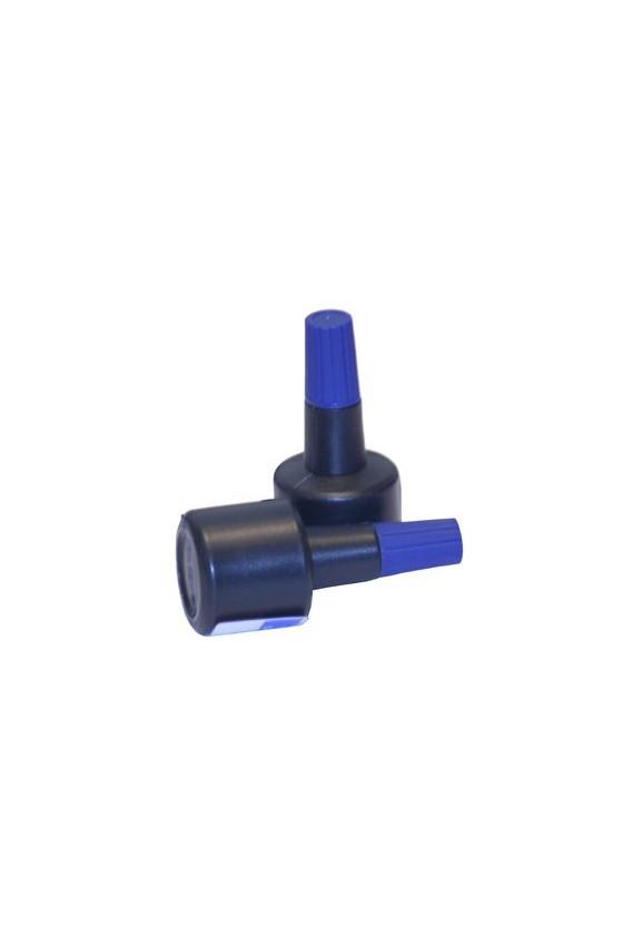 INCHIOSTRO TIMBRI ML.30 - BLU