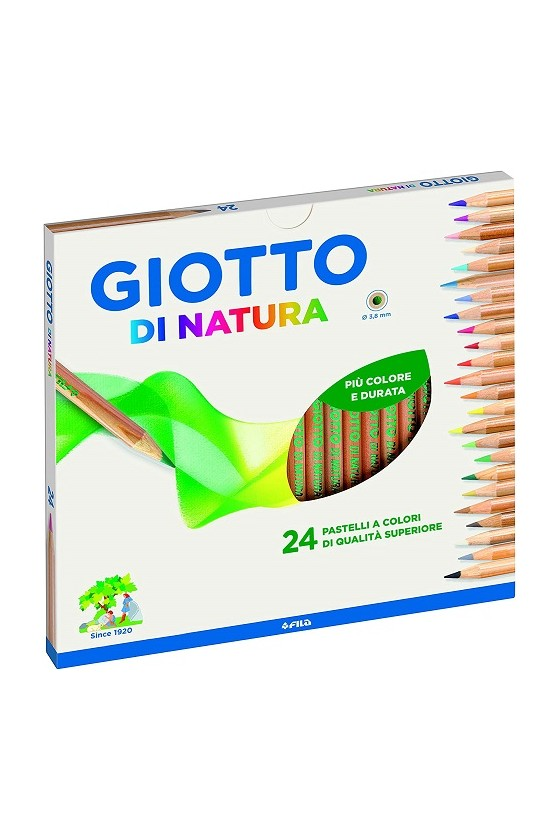 AST.24 GIOTTO NATURA