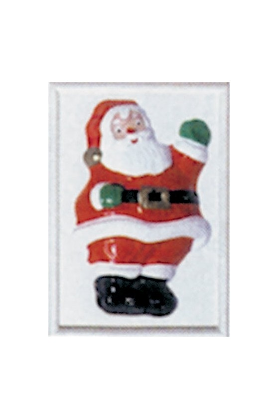 STAMPO 13x19 BABBO NATALE