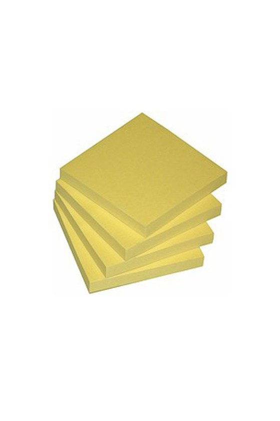 POST IT 76x76 - GIALLO