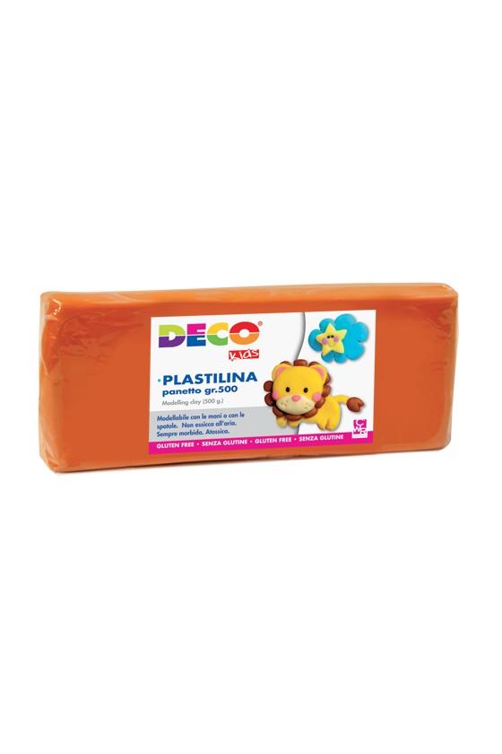 PLASTILINA NATURALE GR.500...