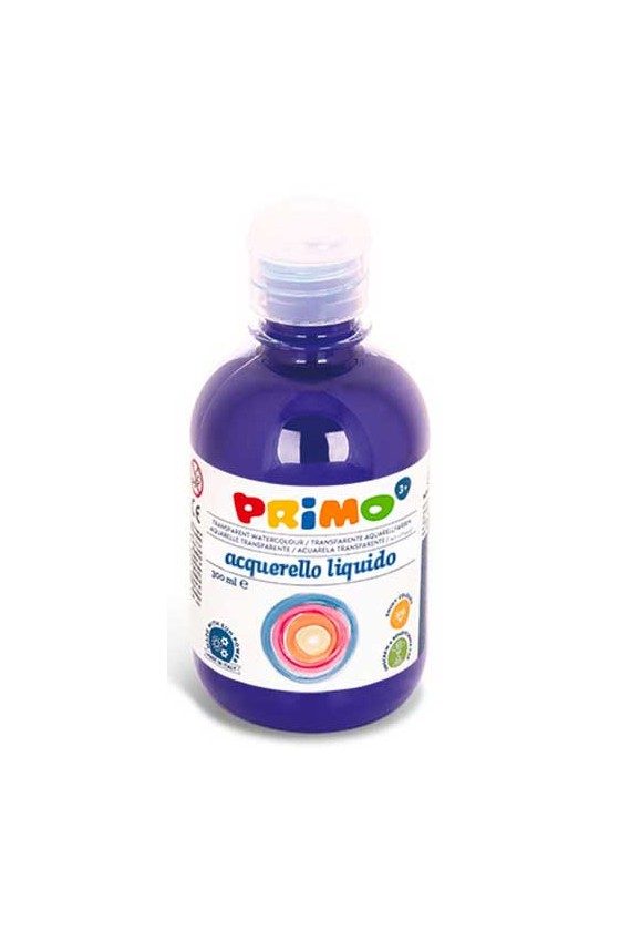ACQUARELLO LIQUIDO ML.300 BLU