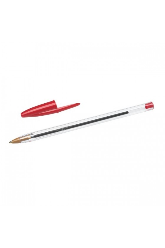 QUALITY PEN punta mm.1 - ROSSO