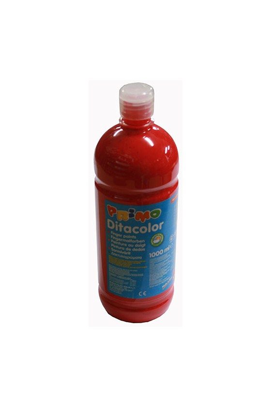DITACOLOR ML.1000 - ROSSO