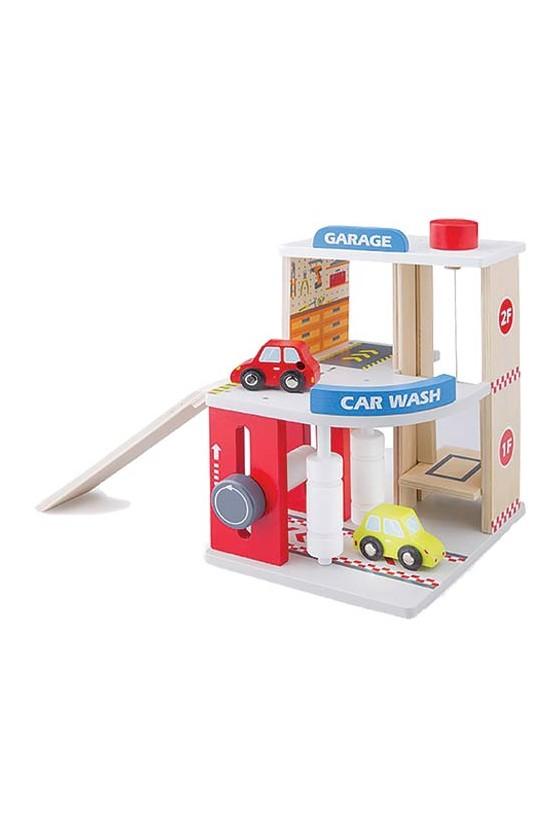GARAGE CAR WASH  cm.22x18x27 H