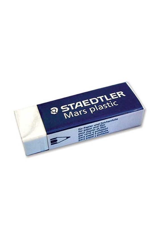 GOMMA STEADLER MARS PLASTIC